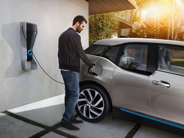 BMW Group, partenaire du Concept YRYS