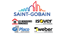Saint-Gobain, partenaire du Concept YRYS