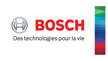 Bosch, partenaire du Concept YRYS