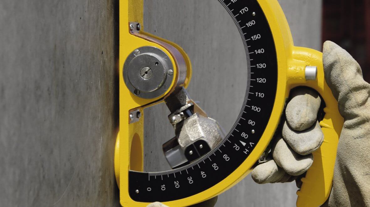 Chronolia 48h une innovation Lafarge intégrée au Concept YRYS.