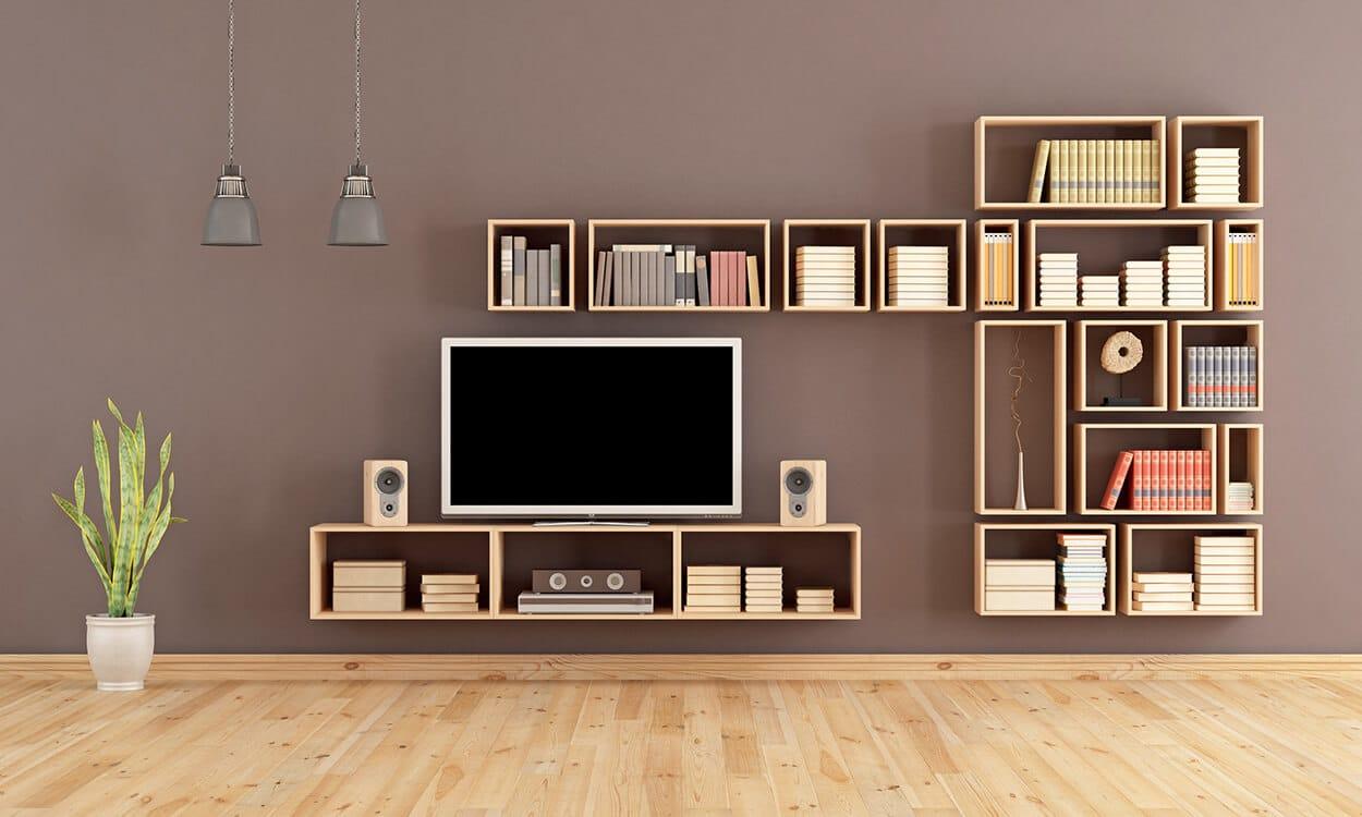mur placo design interesting tete de lit placo tete de lit avec niche with mur placo design. Black Bedroom Furniture Sets. Home Design Ideas