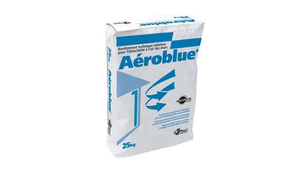 Aeroblue, partenaire du Concept YRYS