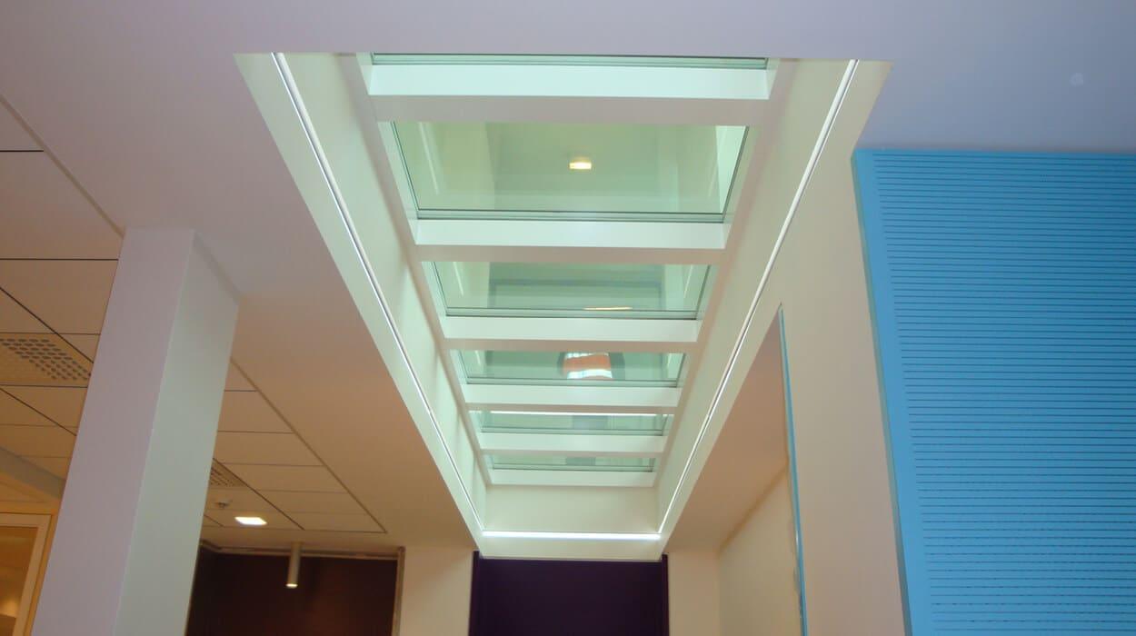 Dalle de verre SGG Lite - Floor