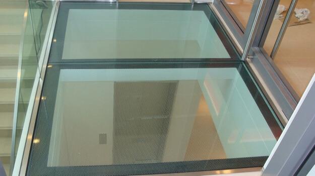 SGG Lite - Floor