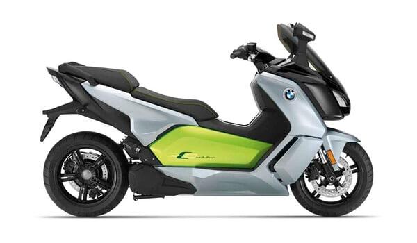 BMW C evolution, partenaire du Concept YRYS