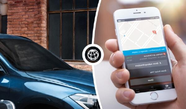 BMW Connected, partenaire du Concept YRYS