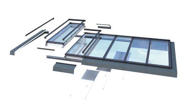 Verrières modulaires, partenaire du Concept YRYS
