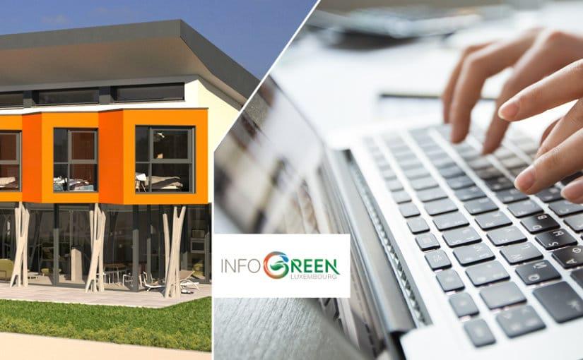 YRYS dans Infogreen Luxembourg