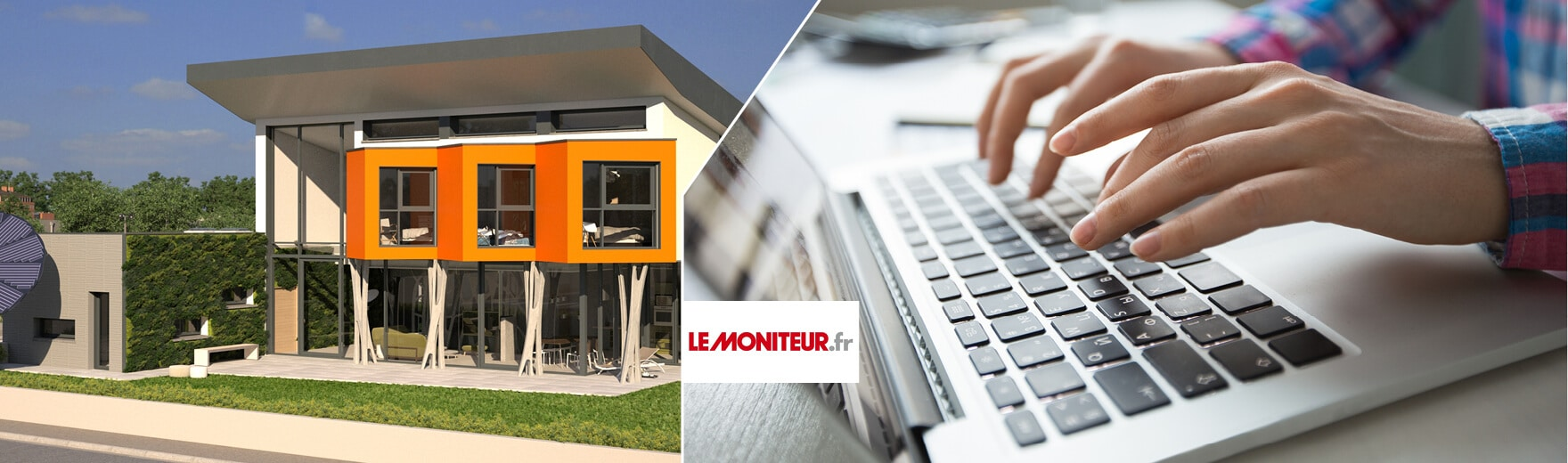 Actualités Le Moniteur : YRYS