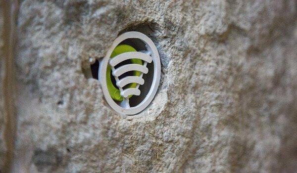 Puce RFID, partenaire du Concept YRYS