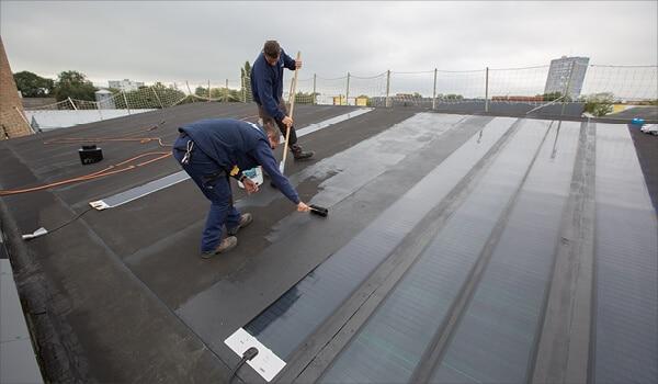 Membrane photovoltaïque, partenaire du Concept YRYS