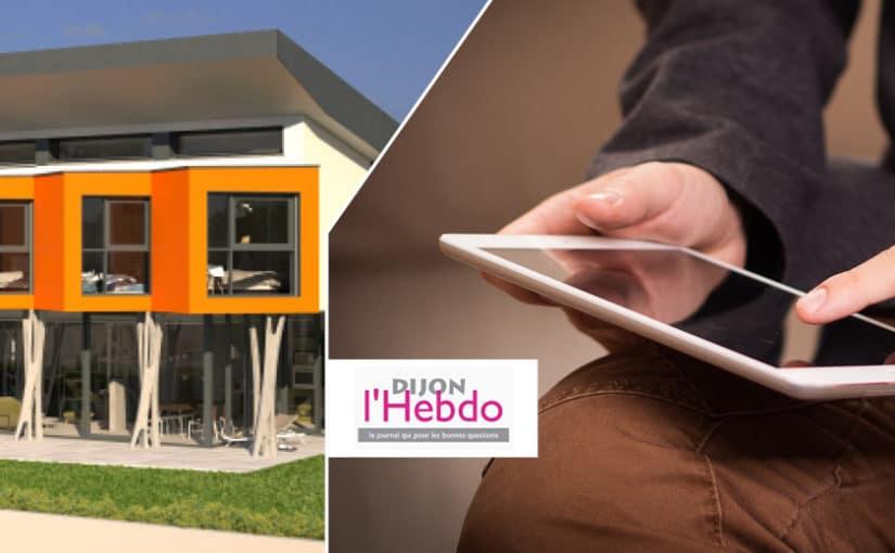 Article Dijon l'Hebdo