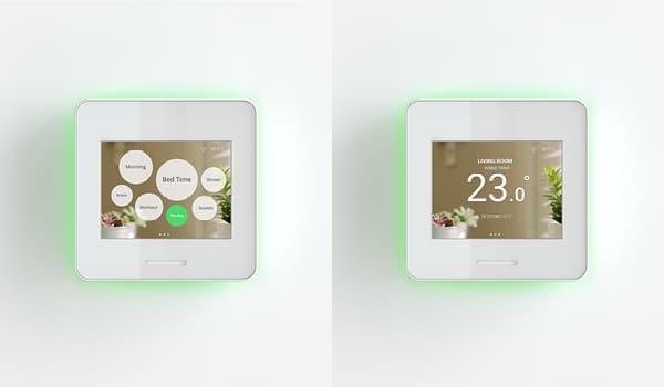 Wiser Home Touch, partenaire du Concept YRYS