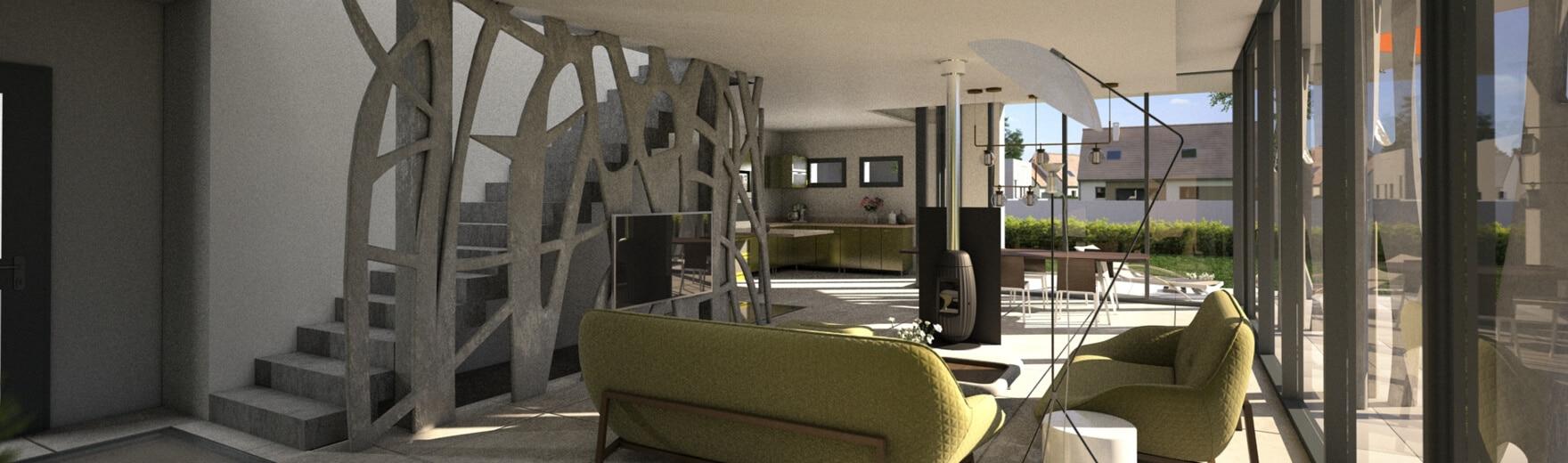 Habiller Un Pilier En Beton architecture et design | newsletter concept yrysmfc