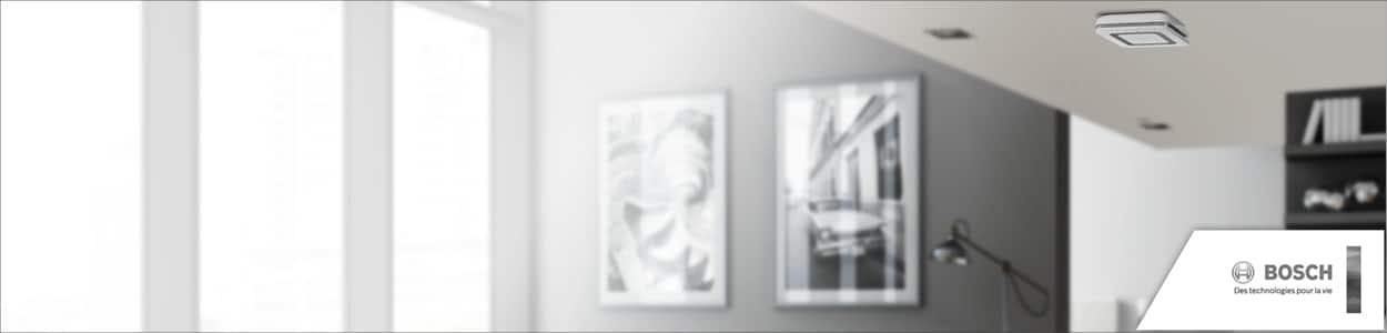 Newsletter YRYS sécurité - Bosch Twinguard