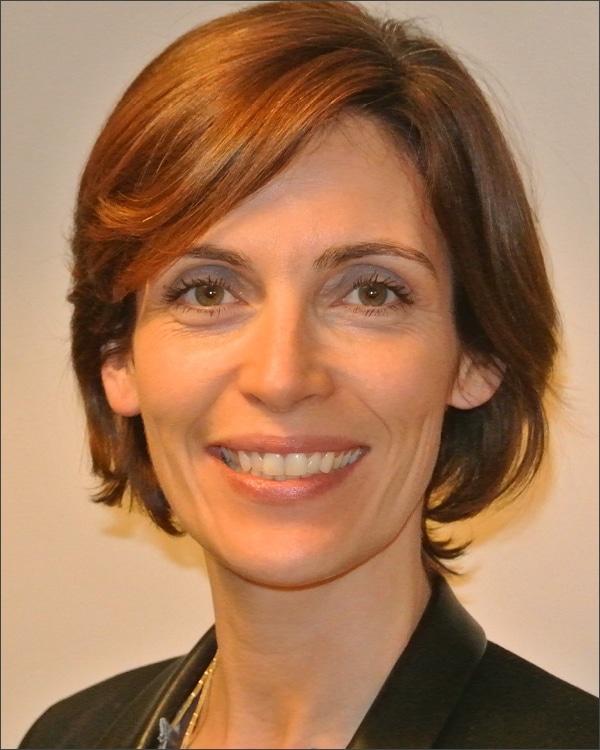 Anne MUNOS Crédit Foncier