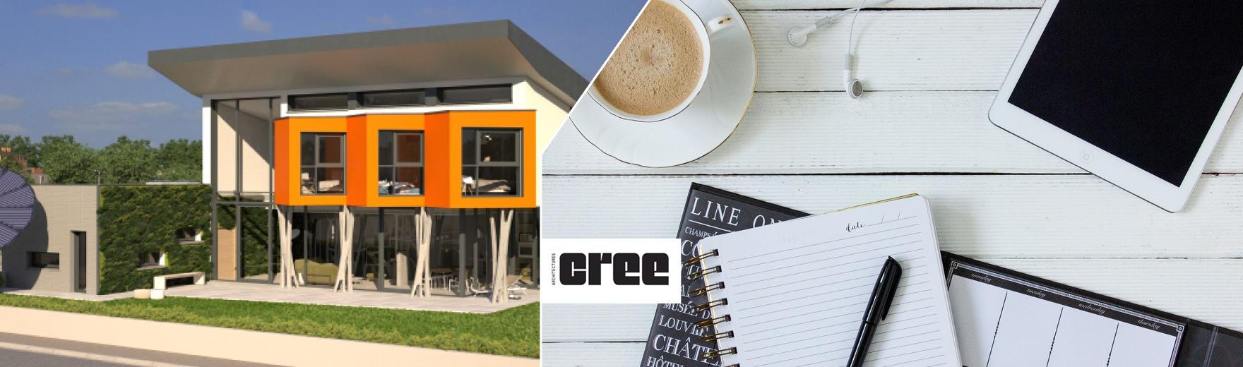 Architecture CREE 18 juin 2018