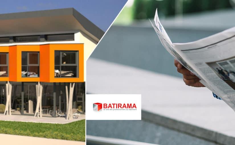 Batirama - Concept YRYS