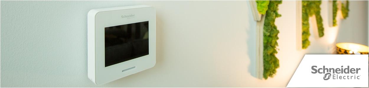 Schneider electric - iser Homte Touch