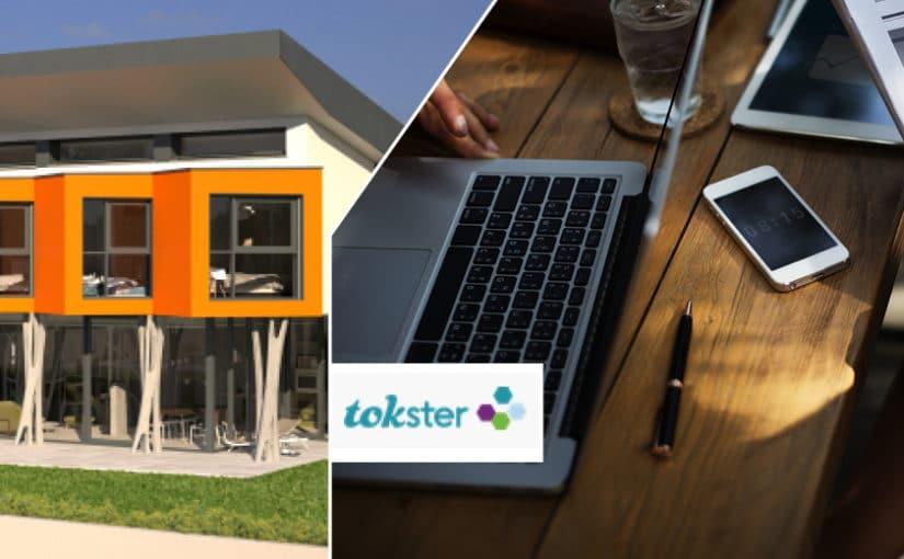 Tokster, YRYS : 70 innovations