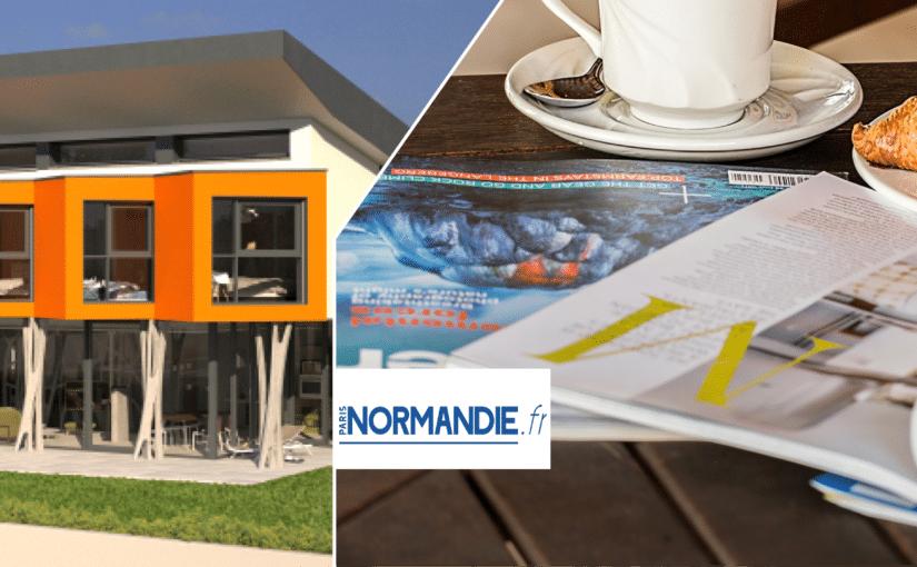 Paris Normandie et Aprim présentent le Concept YRYS by MFC