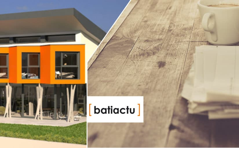 Batiactu | Challenge de l'Habitat Innovation 2019 : découvrez les médailles d'Or